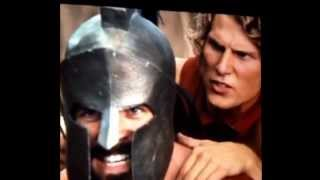 i will survive meet the spartans version final