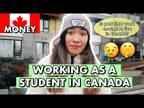 The Truth About Working In Canada | For International Students