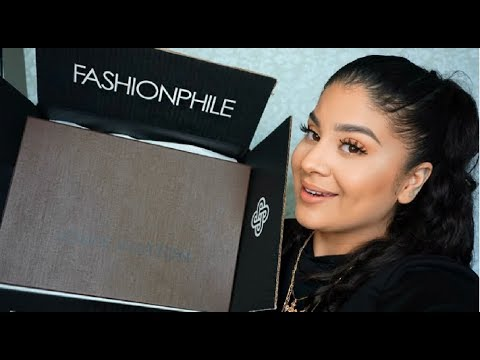ed642f67365c6c Fashionphile Experience & Unboxing | Luxury Handbag - YouTube