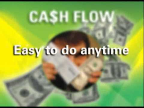 Cash Flow - By Juan Pablo | Bill Changer