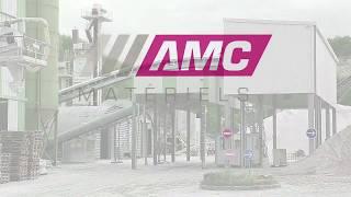 AMC materiels : manutention industrielle chargement camion