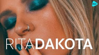 Rita Dakota - Боюсь что да (Official Audio 2017)