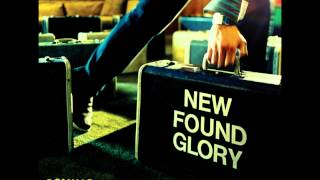 Watch New Found Glory Make Your Move video