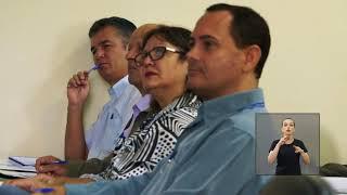 Jornal Acontece - Curso sobre Mídias Sociais