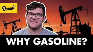 The Bizarre History of Gasoline | WheelHouse