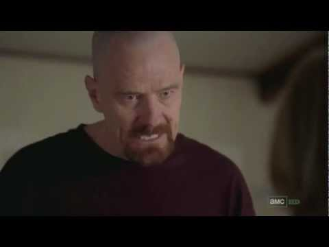 Walter White - Empire Business