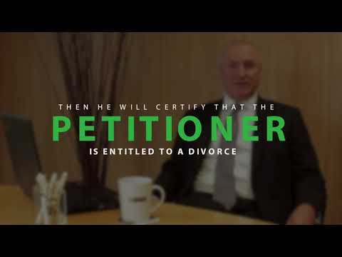 How to Get Divorced - Step 5: What is a Decree Nisi?