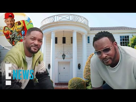 Will-Smith-Gives-Tour-of-the-Fresh-Prince-of-Bel-Air-Mansion-E-News