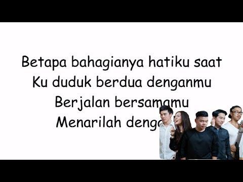 Akad - Payung Teduh (eclat cover) Lirik