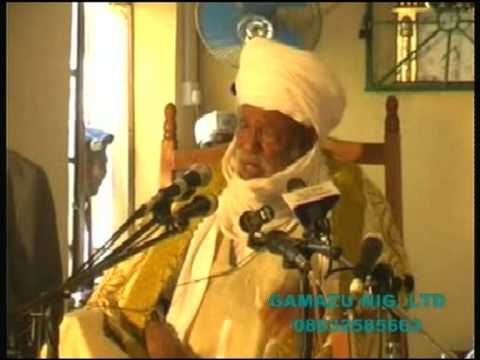 Download Sheikh Dahiru Bauchi Tafsir Surat Nisa 2009 Day 4th 3/3