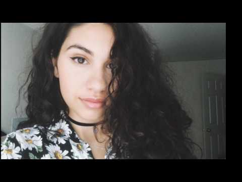 Alessia Cara's Newest Song - Cuore Nerd