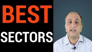 BEST Performing Sector Analysis - How to do it? (Hindi)