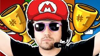 O MELHOR DO MUNDO! (SQN) - Super Mario Maker (Parte 06)
