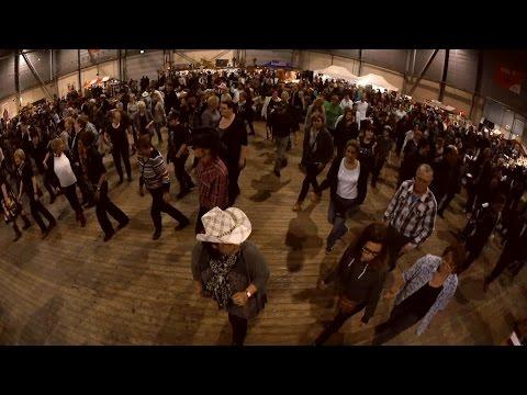 Western Experience 2015 - Impressie