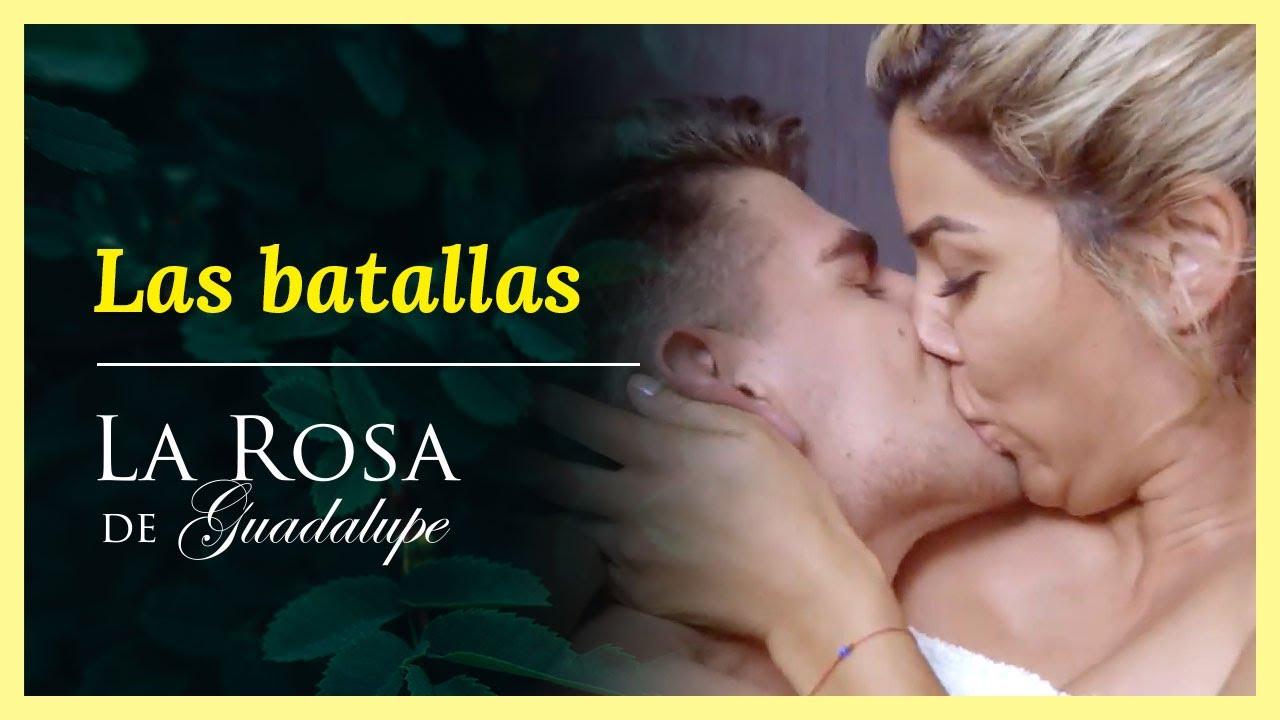 Download Milf, ardiente tentación | Las Batallas de La Rosa | La Rosa de Guadalupe
