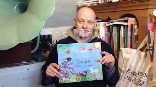 James Mayhew Introduces Mrs Noah's Garden