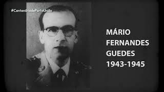 PREFEITO MARIO FERNANDES GUEDES