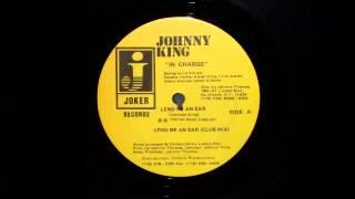 Johnny King - Lend Me An Ear