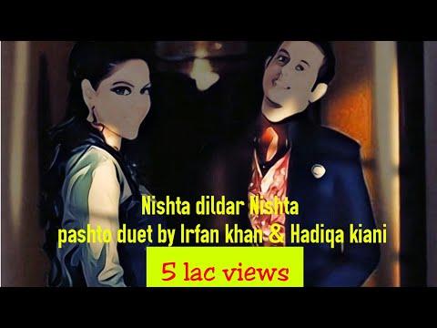 Nishta dildar nishta Irfan khan feat hadiqa kiani performed in 16th ptv awards 2011