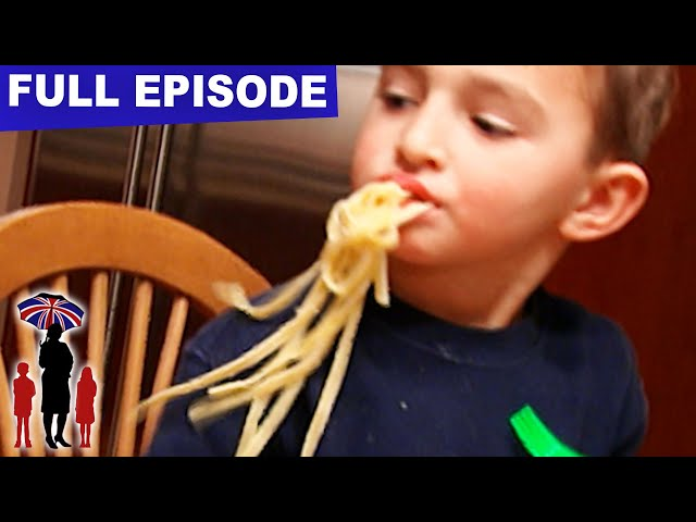 The Wujcik Family - Season 2 Episode 15 | Full Episode | Supernanny USA