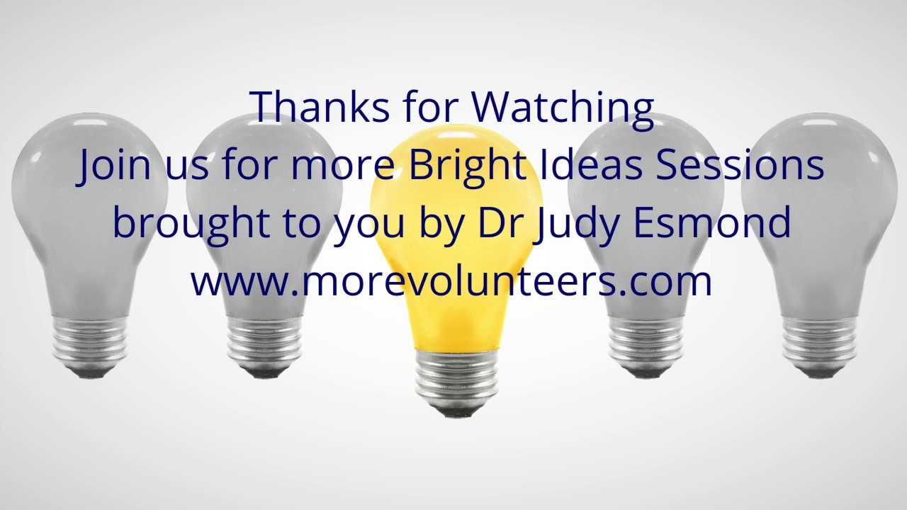 volunteer management, volunteer recruitment, volunteer recognition