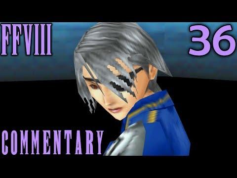 Final Fantasy VIII Walkthrough Part 36 - Raijin & Fujin Boss Battle
