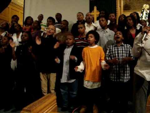 St. Paul's Children's Choir