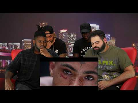 XXXTENTACION - SAD! (Official Music Video) *REACTION*
