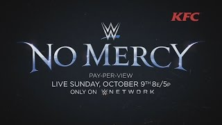 There will be No Mercy for SmackDown LIVE Superstars on Sunday, Oct. 9