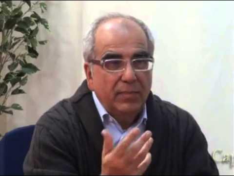 13-04-19 Cappuccini TV intervista a Franco Meloni MINI