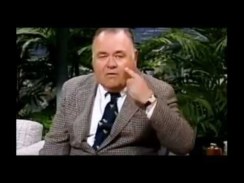 JONATHAN WINTERS ~  rare Corporate and Carson clips