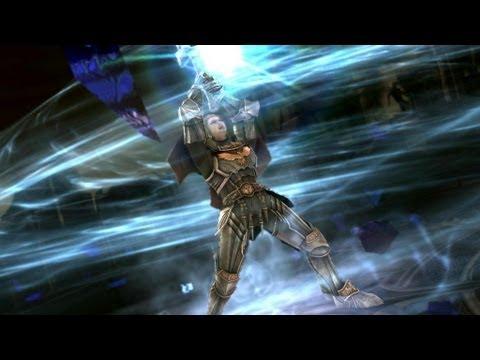 Soulcalibur V - X360 / PS3 - Critical Edge In A Flash!