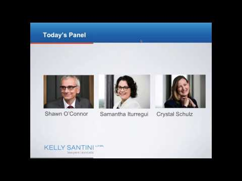Insurance Law Webinar  - 2016 Case Law Review