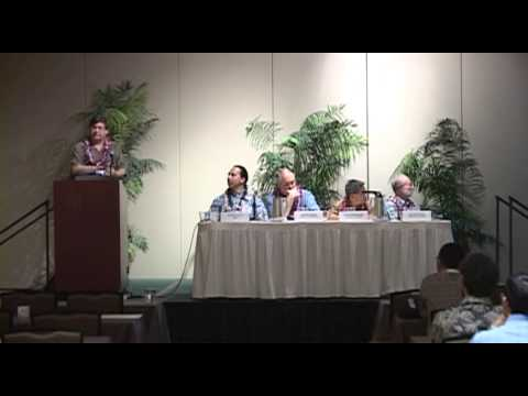 2nd Annual Hawaii Digital Government Summit: T8 - Leveraging Legacy Applications