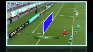 les plus beaux buts de fifa 15 sur xbox one