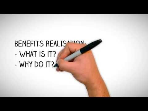 What is benefits Realisation? PMIS Consulting Limited