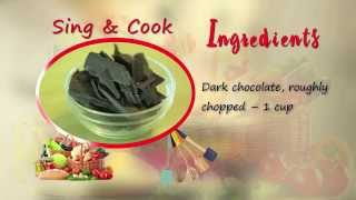 Chocolate Rosgulla Pops(Bengali Sweet)