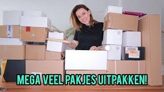 Heel veel PR pakketjes UNBOXEN! ❤ Juni 2019 | Beautygloss MP3