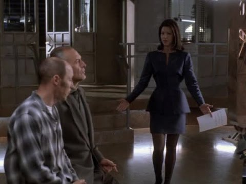 The Pretender S022E21 Bloodlines  1