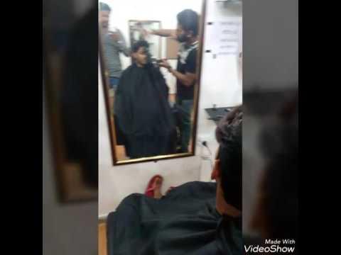 Pardeep Barber....   New Hair Styil.....