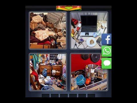 4 Bilder 1 Wort Tägliches Rätsel