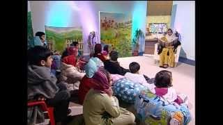 Story Time: Programme 20 (Urdu)
