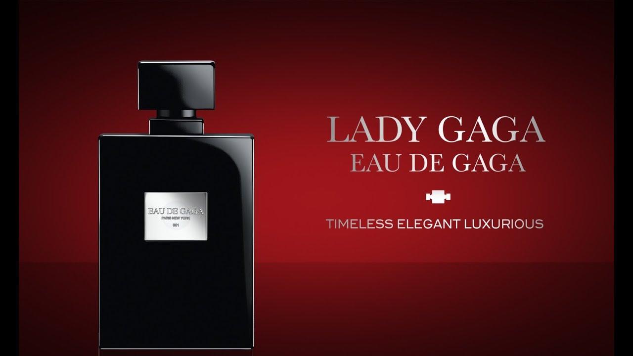 Lady Parfum GagaLe Mixte Eau De Gaga 54ScL3AjqR