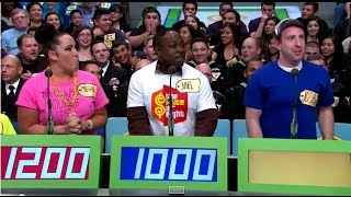 The Price Is Right: March 13, 2014 (3/13/14) Full Episode