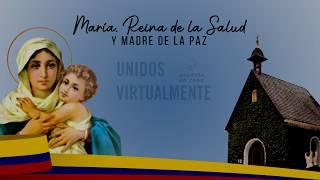 Guayaquil, Peregrinación de Mayo - La Mater en helicóptero