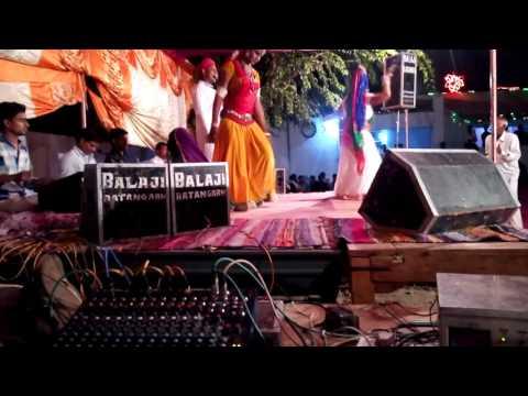 Moolchand Choudhary. Kaali kankali bhajan