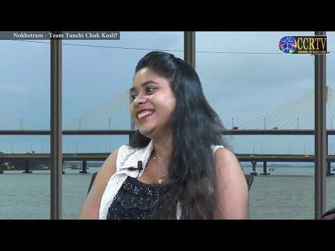 Nokhetram - Michael Gracias Chats With Tiatr Team Tanchi Chuk Kosli?