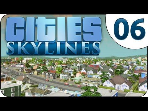Cities Skylines [6]: Noise Complaints