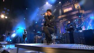 Linkin Park - Waiting For The End (Live MTV EMA 2010) HDTV 1080i 2ch 5.1.ts