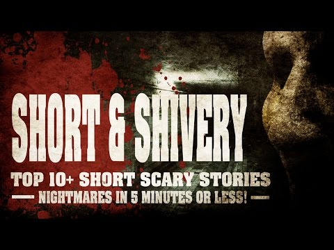 18 TERRIFYING SHORT SCARY STORIES | CREEPYPASTA COMPILATION